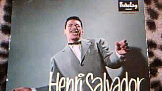 "Henri Salvador et Quincy Jones "" Blouse du dentiste """