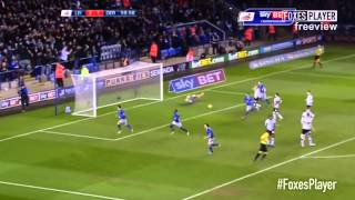 Video Highlights: Leicester City 4-1 Derby County download MP3, 3GP, MP4, WEBM, AVI, FLV November 2018
