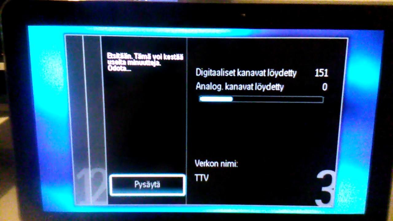 tv max ohjelmat tänään Ikaalinen