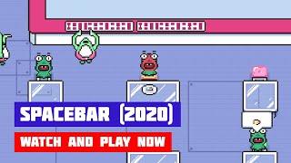 Spacebar (2020) · Game · Gameplay