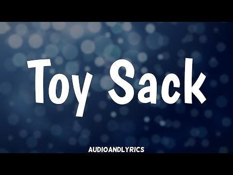 Bob Rivers - Toy Sack (Lyrics)