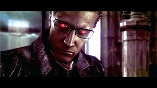 Resident Evil 5 Remastered (PS4) All Cutscenes Movie (Game Movie)