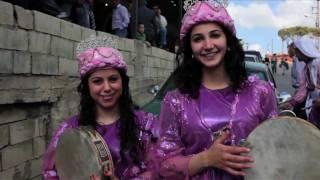 Walk of Causes - Lebanon - Episode 12