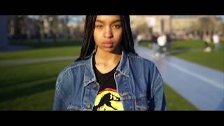 ODDIO - LOVE ME DOWN (FEAT. TEMS) (LYRIC VIDEO)