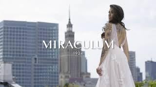 Miraculum x Maja Hyży - uwolnij pragnienia! Nowa linia wód perfumowanych.