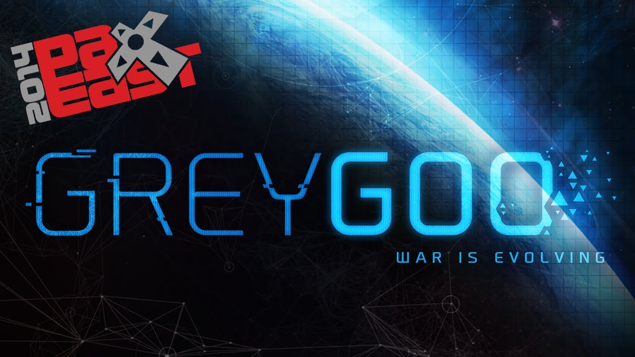 PAX East: Grey Goo Interview