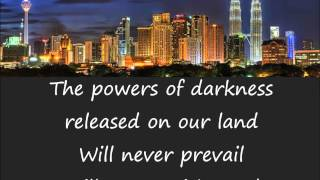 Stand in the Gap - Tom Inglis - with lyrics