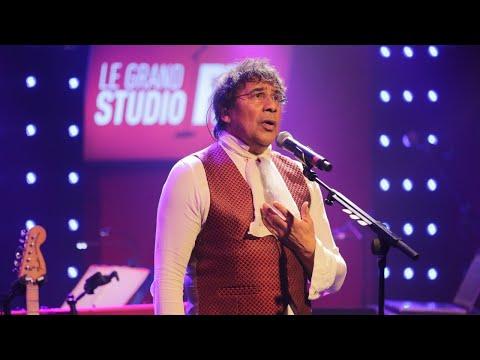 Laurent Voulzy - Le soleil donne (Live) Le Grand Studio RTL