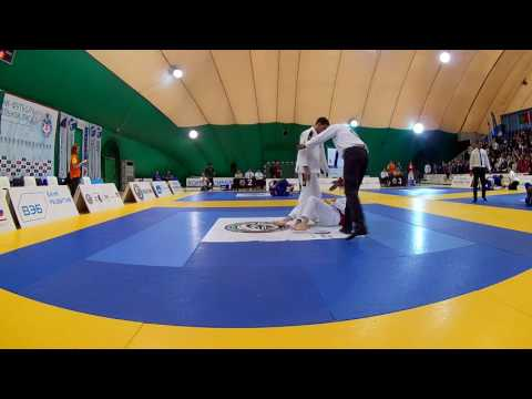 A. Mkrtchan - ? Russia National Pro 2016