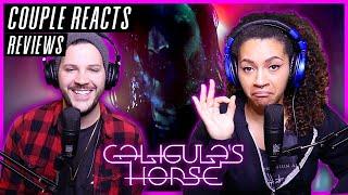 "COUPLE REACTS - CALIGULA'S HORSE ""Slow Violence"" - REACTION / REVIEW"