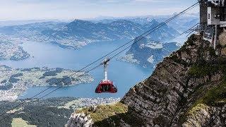 Du lịch Lucerne - Thụy Sĩ  (2/2)