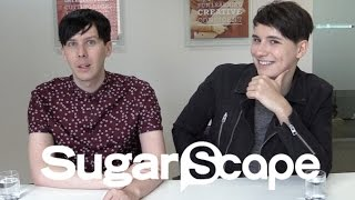How well do Dan and Phil really know each other?