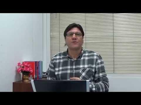 Lecture # 1: Applied Linguistics Studies - Part I