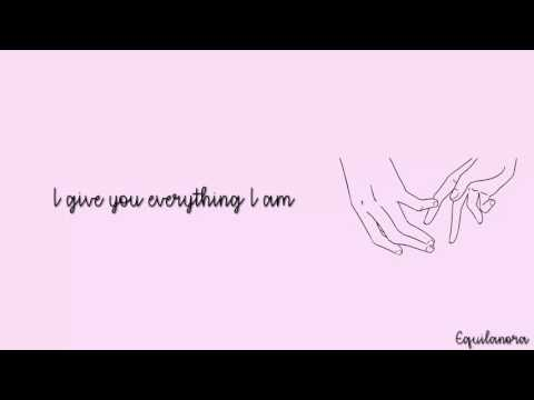 Christina Perri ft. Jason Mraz - Distance (Lyrics)