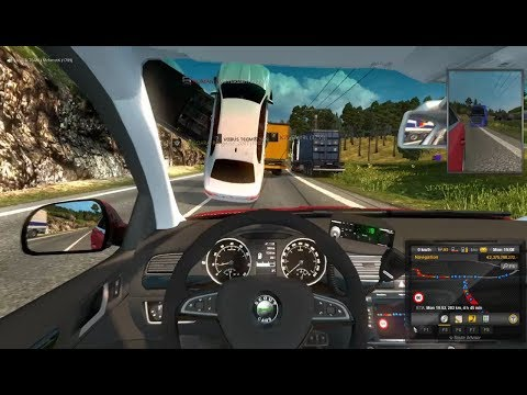 Euro Truck Simulator 2 Oynamayın 2