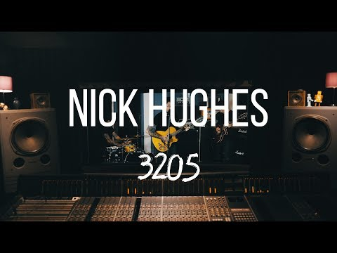 Nick Hughes - 3205 (Official Video)