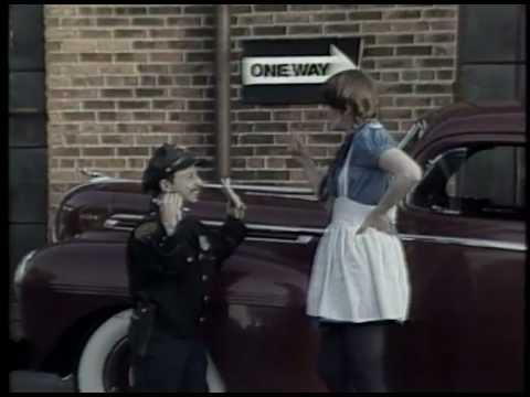 Big Chuck and Lil John: Mary Hartski Parking Tickets