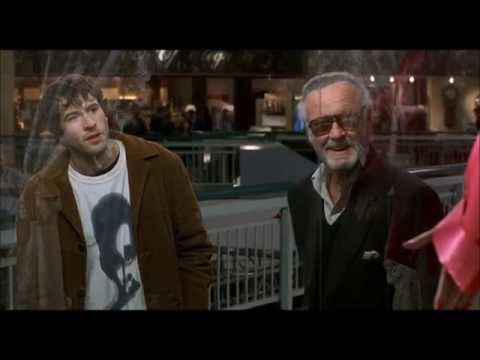 Mallrats - Brodie Meets Stan Lee