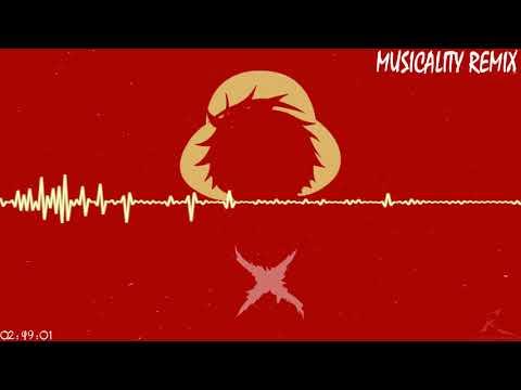 One Piece Remix - Overtaken   Hip Hop/Trap   @MusicalityBeats