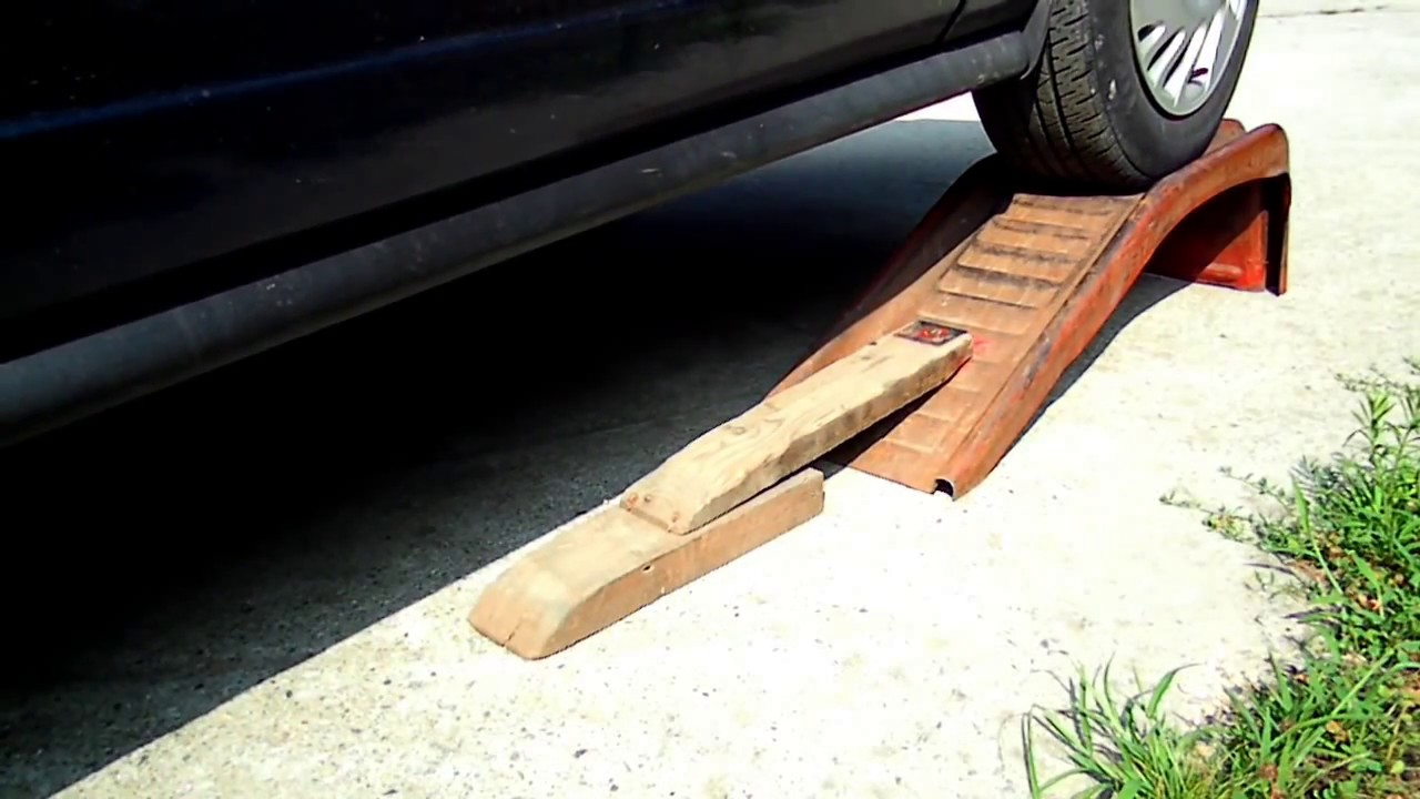 Automotive Ramp Extensions Youtube
