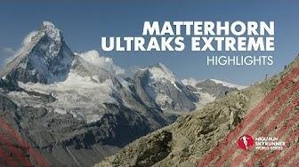 MATTERHORN ULTRAKS EXTREME 2019 - HIGHLIGHTS / SWS19 - Skyrunning
