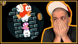 Are You Afraid Of The Trolls? Super Mario Maker 2