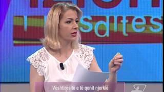 Vizioni i pasdites - Vështirësitë e të qenit njerk/ë| Pj.1 - 19 Prill 2016 - Show - Vizion Plus