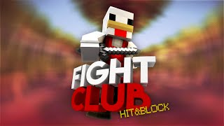 HIT & BLOCK 1.7 EN 1.8 ! (MOD) -  FightClub Epicube #8