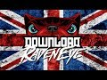 Download Festival UK - RavenEye - 2017
