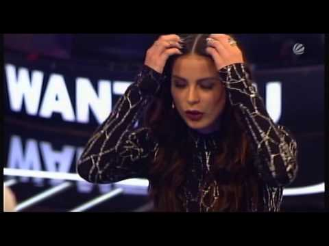 Matteo Markus Bok - Blind Audition The Voice Kids - Mmm Bop (Hanson)