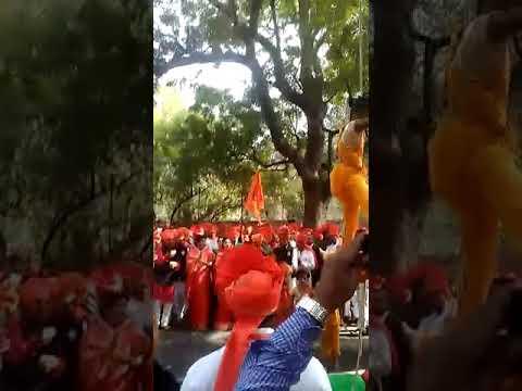 Jhula jhulo Ri radhe Radhe jhulane Tera Shyam Aaya Re