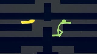 UTKNĄŁEM W LABIRYNCIE | Stick Fight: The Game [#9] (With: EKIPA) #BLADII