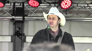 The BossHoss live 2015 Medley (Do It/Bullpower/Tennessee Woman) @ Haren