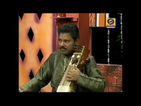 Hindustani Classical Sarangi Recital  Instrumental by Faiyas Khan