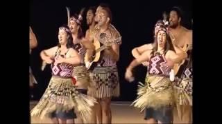 Waiata a Ringa (Action Song) 2011 ~ Te Kapa Haka o Te Whanau a Apanui