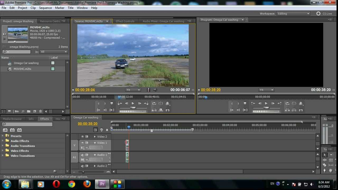 Adobe premiere pro cs5 5 final greenwater