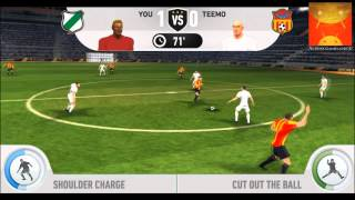 Be A Legend: Football Android HD GamePlay [Game For Kids]