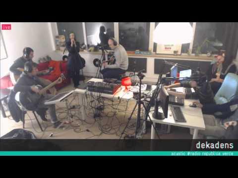 Radio Republica Verde     #live