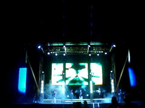 belcanto show 2011    grijó de parada