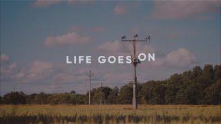 BTS - Life Goes On [INDO LIRIK]