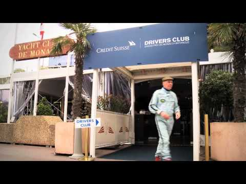 Credit Suisse @Grand Prix Historique de Monaco 2010