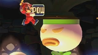 Super Mario Maker - 100 Mario Challenge - Super Expert Difficulty #23