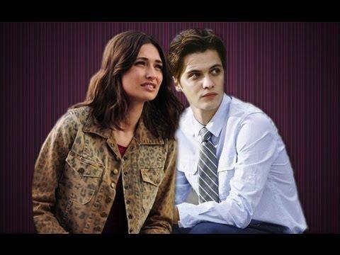 True Blood Season 6 Casts Two New Vampires: Karolina Wydra and Luke Grimes