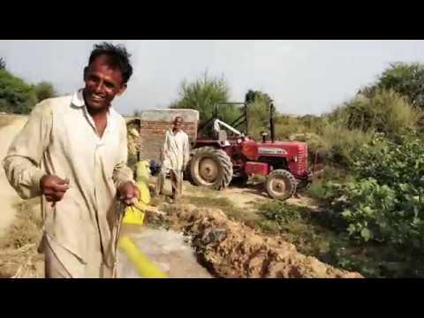 Download Indian Village Life :  Kanwari, Haryana, INDIA