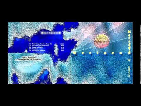 True Source - Horizons - 01 Real Crazy Monoton Mega Mix