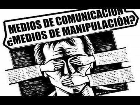 Cual es la injerencia de los medios de comunicacion en Ameri