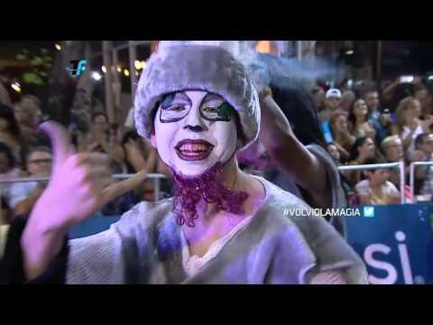 Desfile de Carnaval 2016 – Parte 4