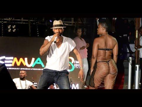 FALLY IPUPA MAKAMBU YA SOMO ESALAMI NA CONCERT  ALBUM CONTROLE EBANDI KOSALA MAKAMBU