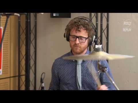 """Public Service Broadcasting - """"Everest"""" en Session Très Très Privée"""