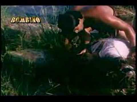 TARZAN-LOVE IN THE JUNGLE